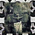 Oud kruis