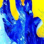Blauw Hout
