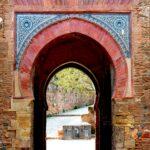 Collage Alhambra